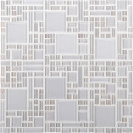 Daltile Circuit CT23 Presto 12x12 Glass Mosaic Tile