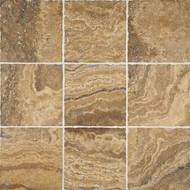 Daltile Cortona CR17 Umbrian Hill 13x13 Field Tile