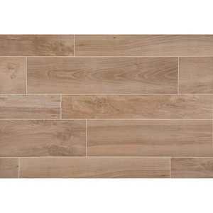 Daltile Forest Park FP96 Sugar Maple 6x36 Unpolished