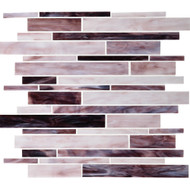 Daltile Serenade F191 Crescent City Random Random Interlocking