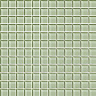 Daltile Color Wave 1x1 Classic Solids CW15 GREEN PARADE