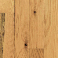 "Mullican Hardwood Quail Hollow 2-1/4"" Red Oak Natural"