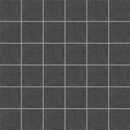Arizona Tile Basaltina Nero 2x2 Mosiac