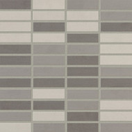 "Crossville Shades Cross-Sheen  Cool Grays 12"" x 24"""