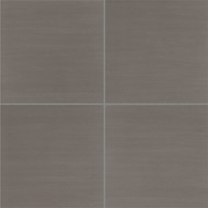 "Crossville Shades Cross-Sheen  Thunder 6"" x 24"""