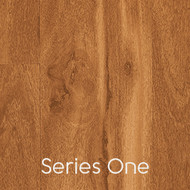 "Karndean Vinyl LooseLay Plank Copper Gum 9.85"" x 41.3"""