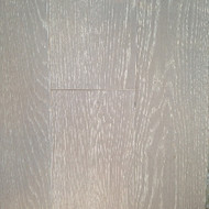 "Carlton Hardwood Mandalay Pewter Brushed European Oak 6 1/2"" MDL-PEW"