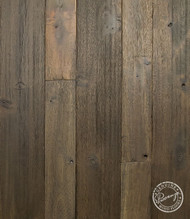 Provenza Modern Rustic Hardwood Twilight Brown 5""