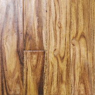 "Carlton Hardwood Malibu Wild Walnut Acacia Natural 4.73"" MWW-NAT"