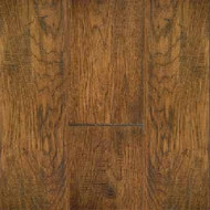 "Carlton Hardwood Wine Country Hickory Bianco Handscraped 6 1/4"" WNC-BNC"