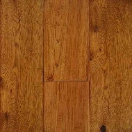 "Carlton Hardwood Wine Country Hickory Chablis Handscraped 6 1/4"" WNC-CHB"