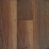 "Carlton Hardwood Wine Country Walnut Paso Robles Handscraped 6 1/4"" WNC-ROB"