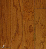 "Casabella Hardwood Red Oak Classic Gunstock 3"" Engineered"