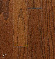 "Casabella Hardwood Red Oak Classic Hazelnut 3"" Engineered"