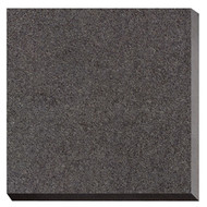 "Eleganza Tile Eco-Outdoor (2CM) Jet Black 24"" x 24"" ECOJET2424"
