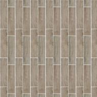 "Eleganza Tile Vivaldi Winter 6"" x 24"""
