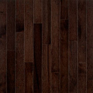 "Bruce American Treasures Plank Hickory Frontier Shadow 3 1/4"" Hardwood C0689"
