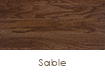 "Somerset Hardwood Classic Sable 5"" Eng Solid Plus"