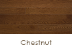 "Somerset Hardwood High Gloss Chestnut 2.25"" Solid"