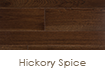 "Somerset Hardwood Specialty Hickory Spice 5"" Solid"