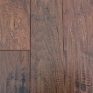 """Mullican Hardwood San Marco 7"""" Hickory Toasted Almond"""