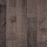 "Mullican Hardwood Muirfield 4"" Maple Graphite"