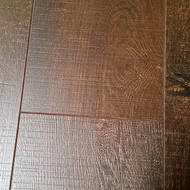 Armstrong Reserve Premium X-Grain Dark Chocolate Laminate L6612