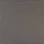 "Daltile Exhibtion Dark Grey 24"" x 24"" Textured Cement Visual EX04-24241T"