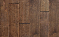"Pravada Hardwood Heritage Collection 6.5"" Tobacco"