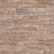 "Daltile Season Wood Redwood Grove 24"" x 48"" DSWRG2448"