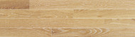 "Lauzon Designer Elements White Oak Beachwood 3-1/4"" Solid Pure Genius WO0305Z13PG"