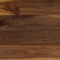 "Lauzon Ambiance Black Walnut Exclusive Natural 5-3/16"" Engineered Pure Genius BW05MZ25VPG"