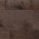 "Lauzon Ambiance Hard Maple Macchiato 3-1/4"" Herringbone Engineered Pure Genius HM03HT65PG"