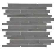 Anatolia Stainless Steel Random Strip Mosaic