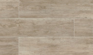 "Bedrosians Tilecrest River Wood Oak 8"" x 36"""