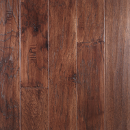 LM Hardwood Flooring River Ranch Acorn Hickory