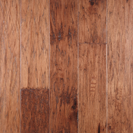 LM Hardwood Flooring River Ranch Amaretto Hickory 5""