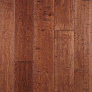 LM Hardwood Flooring River Ranch Amaretto Maple