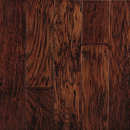 LM Hardwood Flooring Allegheny Almond Hickory