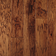 LM Hardwood Flooring Allegheny Leathered Hickory
