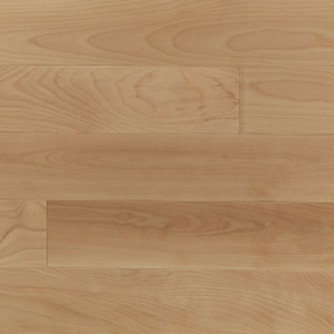 Mercier Yellow Birch Natural Satin Select & Better