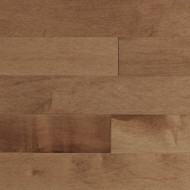 Mercier Red Oak Toast Satin Design LOC