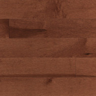 Mercier Red Oak Amaretto Satin Design LOC