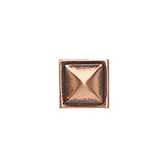 Daltile Massalia Copper Tile Pinnacle Button