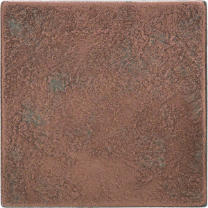 Daltile Castle Metals Aged Copper Tile