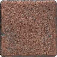Daltile Castle Metals Aged Copper Tumbled Stone