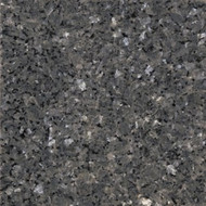 "Interceramic Granite Black Pearl Polished 12"" X 12"""