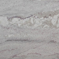 "Interceramic Granite Moon White Polished 12"" X 12"""