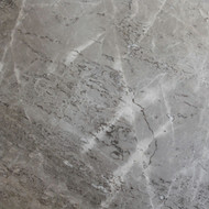"Interceramic Marble Astoria Gray Polished 4"" x 12"""