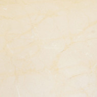 "Interceramic Marble Crema Marfil Classic Polished 12"" x 12"""